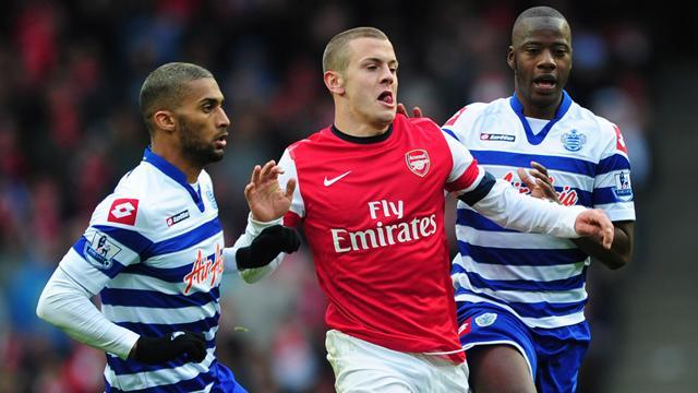 World Cup - Wenger urges Wilshere to miss friendly