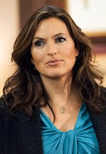 Mariska Hargitay | Photo Credits: Michael Parmelee/NBC