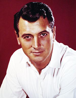 Rock Hudson's Gay Confession Secretly Recorded By His Wife