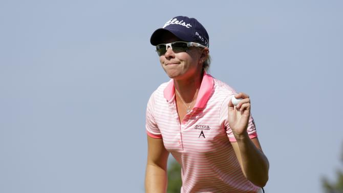 ShopRite LPGA Classic Presented By Acer - Round One