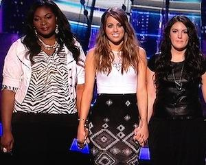 American Idol Top 3 Results Recap: Better Dig (These) Two (Singers) [Updated]