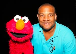 'Elmo' Puppeteer Kevin Clash on Leave After Underage-Sex Accusations