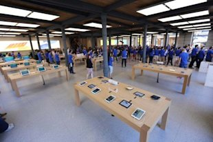 New Madrid Apple Store Is More Than A Thing Of Beauty image pds forbes ground floor