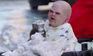 'Devil Baby' Goes On The Rampage In New York