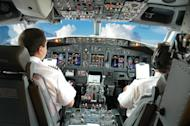 A new flight simulator lets amateurs see what it's like to pilot a commercial jet