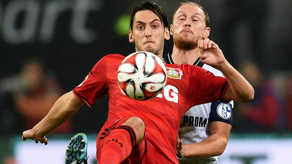 Video: Bayer Leverkusen vs Schalke 04