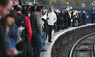 Half Of Train Firms Lagging In Passenger Poll