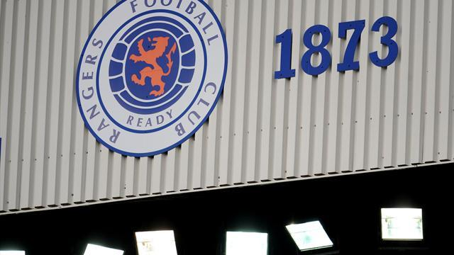 Scottish Football - HMRC to appeal Rangers tax ruling