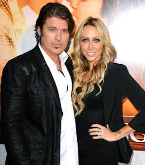"Billy Ray Cyrus, Tish Cyrus Call Off Divorce After ""Couples Therapy"""