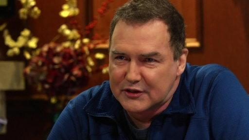 She Didn't Care for Harvard People: Norm Macdonald On Working for Roseanne