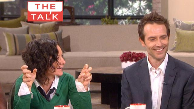 The Talk - Michael Vartan talks 'Bates Motel'