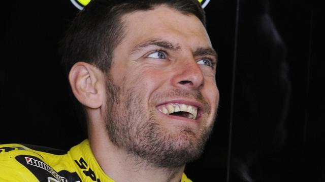 Motorcycling - Crutchlow angered by Espargaro talks