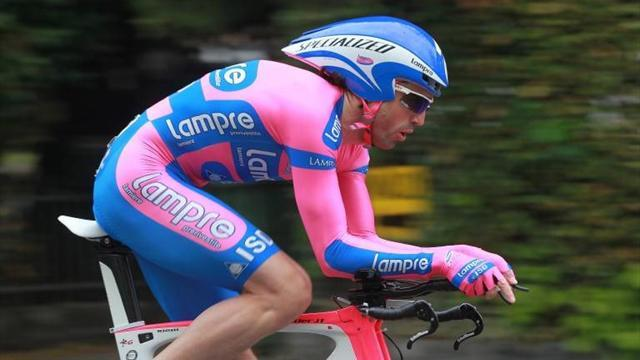 Cycling - Lampre duo retire from cycling