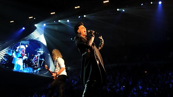 Sonisphere Cancellation Nixes Adam Lambert and Queen Gig