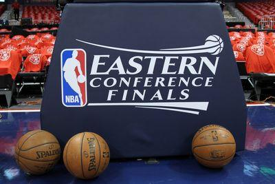 2015 NBA Eastern Conference Finals: Hawks try to draw even with Cavaliers in Game 2