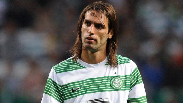 Champions League - Celtic v Shakhter Karagandy: LIVE