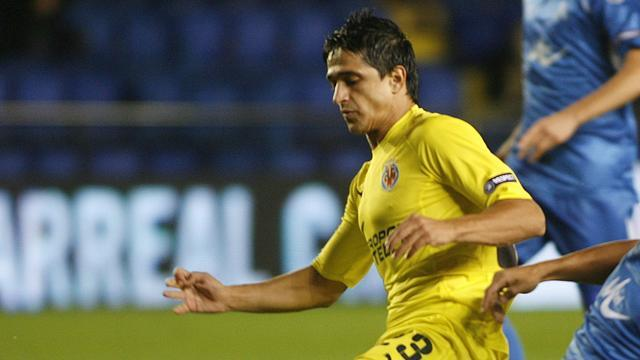 Liga - Quickfire opener helps Villarreal stay fourth