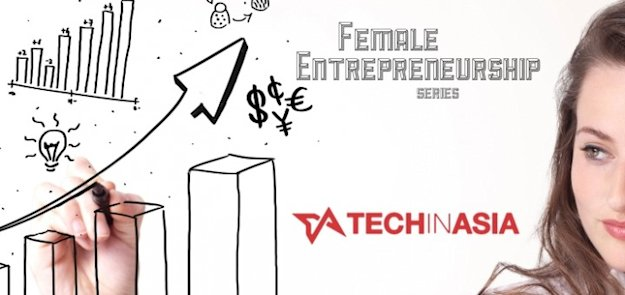 Female-entrepreneurs-Asia-series