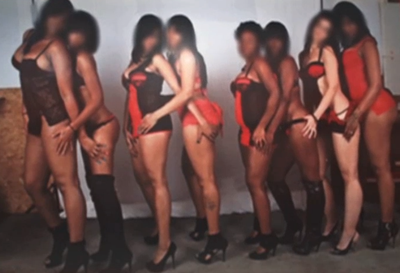 zona prostitutas barcelona es legal la prostitución