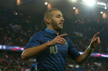 France fumes over World Cup qualifying playoff seeding system