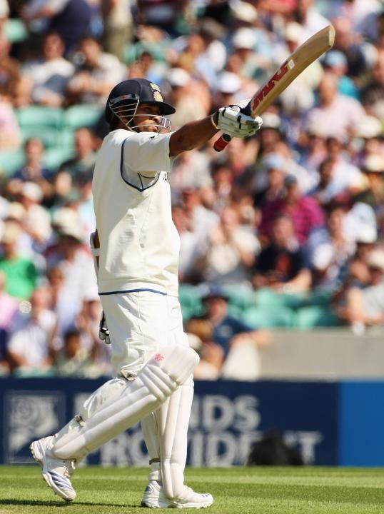 Third Test: England v India - Day Two
