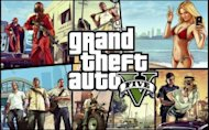 GTA V Release Date Officially Pushed Back by Rockstar image gta 300x186