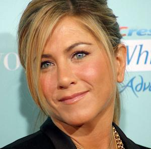 Jennifer Aniston Makes Reservations as 'Rachel Green' & Other Surprising Celebrity Aliases