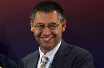 Barcelona could spend £100m on transfers, says Bartomeu