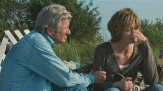 Nights In Rodanthe: Did You Hear The Phone