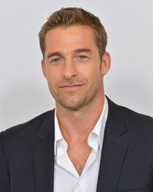 Ryan Murphy HBO Pilot 'Open' Casts 'Felicity' Alum Scott Speedman