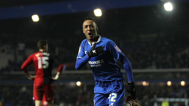 Nathan Redmond has been linked with a move away from Birmingham