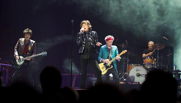 Rolling Stones Weigh Offers for Full Tour in 2013