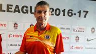 After a draw in the derby, East Bengal failed to return to winning ways in Siliguri...