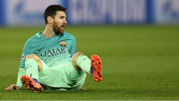 Merciless! Twitter Gives Its Offbeat Verdict on Lionel Messi's Ordinary Performance Against PSG