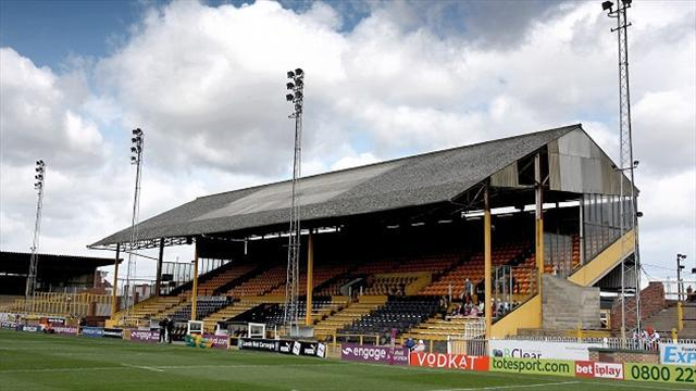 Rugby League - Name change for Castleford ground