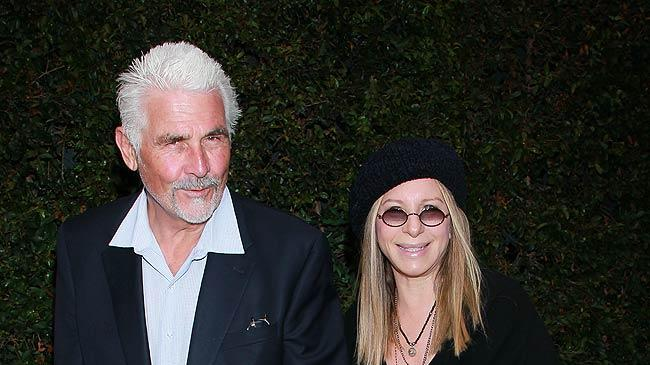 Brolin Streisand Chanel Benefit