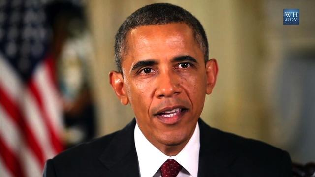 Obama to GOP: No government shutdown over Obamacare
