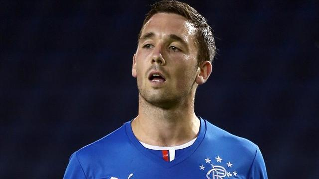 Scottish Football - Rangers hit Forfar for six, earn record 19th straight win