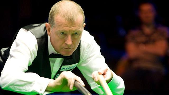 Snooker - Davis and White out of World Open qualifiers