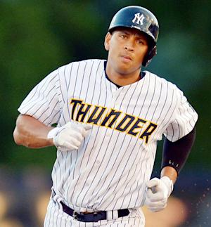 Alex Rodriguez Suspended by MLB Through 2014 After Drug Case