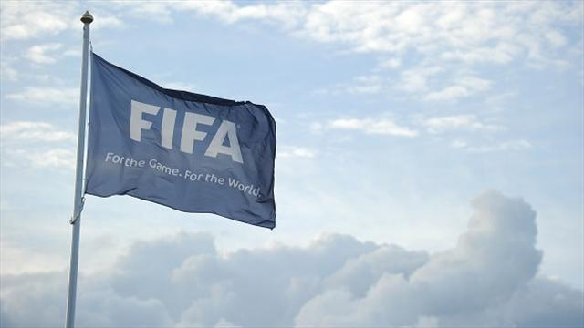 World Cup - FIFA must turn up the heat on Qatar