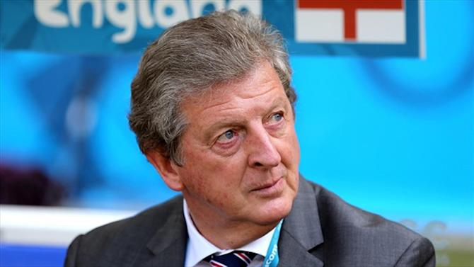 World Cup - Hodgson apologises to England fans, insists future is bright
