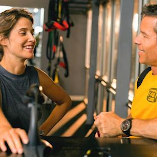 'Results' Review: Cobie Smulders, Guy Pearce Lampoon Gym Culture