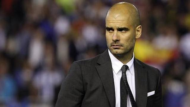 Bundesliga - Guardiola 'drawn by Bayern image', not cash