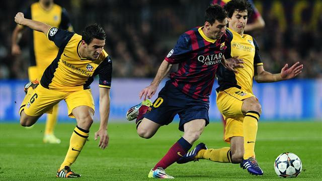 Champions League - Tiago: We played a great game