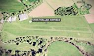 Skydiver Dies After 'Parachute Failure'