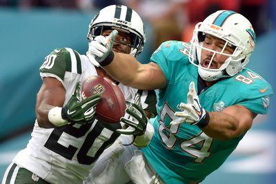 Fantasy football advice, Week 12: Who to start/sit for Dolphins vs. Jets