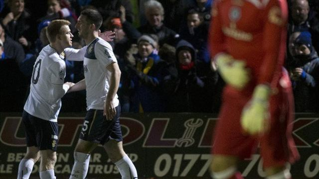 Scottish Football - Daly on target in Rangers win