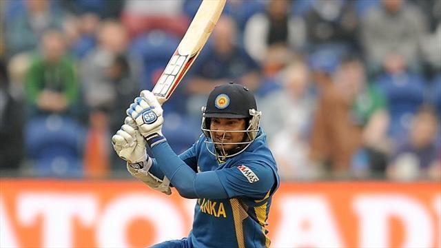 Cricket - Fluent Dilshan helps Sri Lanka to series draw