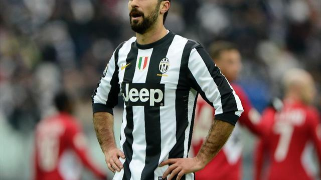 Serie A - Inter reopening Vucinic talks with Juve?